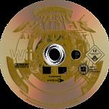 Tomb Raider: Anniversary Wii disc (RLRP4F)