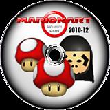 Wiimms MKW Fun 2010-12.pal CUSTOM disc (RMCP06)