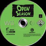 Open Season Wii disc (ROPP41)