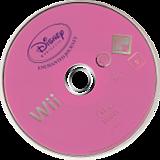 Disney Princess: Enchanted Journey Wii disc (RPSP4Q)