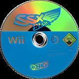 SSX Blur Wii disc (RSXP69)