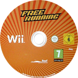 Free Running Wii disc (RU6PHY)