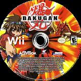 Bakugan Battle Brawlers (Toys R Us Edition) Wii disc (RUHX52)