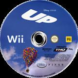 Up Wii disc (RUQS78)