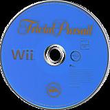 Trivial Pursuit Wii disc (RYQP69)