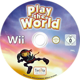 Play the World Wii disc (RYZPTV)