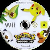 PokéPark 2:Wonders Beyond Wii disc (S2LP01)