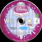 Disney Princess: Enchanting Storybooks Wii disc (S6IP78)