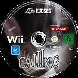 Calling Wii disc (SCAP18)