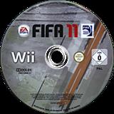 FIFA 11 Wii disc (SELX69)
