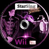 StarSing : Michael Jackson v2.1 CUSTOM disc (SISMJ1)