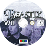 Beastly Wii disc (SLYPNJ)