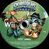 Skylanders: Swap Force Wii disc (SVXI52)