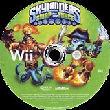 Skylanders: Swap Force Wii disc (SVXY52)