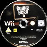 Guitar Hero 5 Wii disc (SXEP52)
