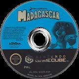 Madagascar GameCube disc (GGZS52)