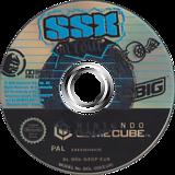 SSX On Tour GameCube disc (GXOP69)