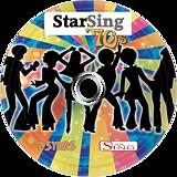 StarSing:'70s v2.2 disque CUSTOM (CS5P00)