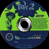 Tak 2: Le Sceptre des Rêves disque GameCube (G2FF78)