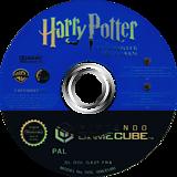 Harry Potter et le Prisonnier d'Azkaban disque GameCube (GAZF69)