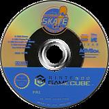 Disney's Extreme Skate Adventure disque GameCube (GEXX52)