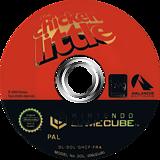Chicken Little disque GameCube (GHCF4Q)