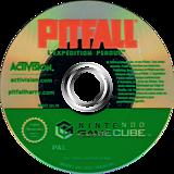 Pitfall: L'Expédition Perdue disque GameCube (GPHF52)