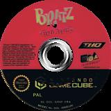Bratz: Rock Angelz disque GameCube (GR6F78)