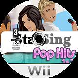 StarSing:Pop Hits 1 & 2 v2.0 disque CUSTOM (SISP12)