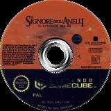 Il Signore degli Anelli: Il ritorno del Re GameCube disc (GKLI69)