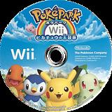 ポケパークWii ピカチュウの大冒険 Wii disc (R8AJ01)