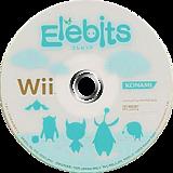 エレビッツ Wii disc (RELJA4)