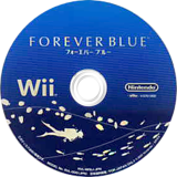 FOREVER BLUE(フォーエバーブルー) Wii disc (RFBJ01)