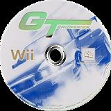 GT Pro Series Wii disc (RGTJBL)