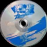 はじめの一歩 Revolution Wii disc (RHIJJ9)