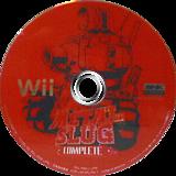 メタルスラッグ コンプリート Wii disc (RMLJH4)