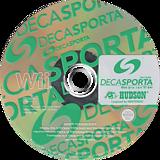 데카스포르타 Wii로 즐기는 스포츠 Wii disc (RDXKA4)