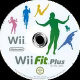 위 피트 플러스 Wii disc (RFPK01)