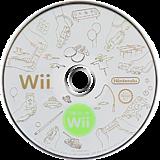 처음 만나는 Wii Wii disc (RHAK01)