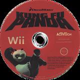 쿵푸팬더 Wii disc (RKPK52)