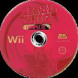 메탈슬러그 컴플리트 Wii disc (RMLK52)