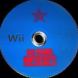 노 모어 히어로즈 Wii disc (RNHK8M)