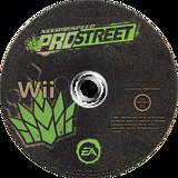 니드포스피드: 프로스트리트 Wii disc (RNPK69)