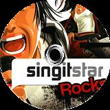 SingItStar Rocks! CUSTOM disc (SISR3Q)