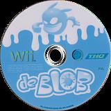 de Blob Wii disc (R6BX78)