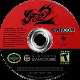 Viewtiful Joe 2 GameCube disc (G2VE08)