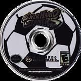 Super Mario Strikers GameCube disc (G4QE01)