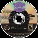 Spyro: A Hero's Tail GameCube disc (G5SE7D)