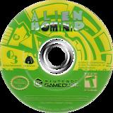 Alien Hominid GameCube disc (GAHEGG)