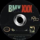 BMX XXX GameCube disc (GB3E51)